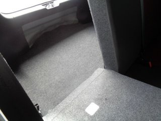 2019 Mitsubishi Mirage Black Edition Hatchback.