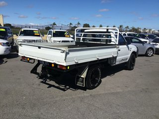 2001 Ford Courier GL (4x4) Cab Chassis.