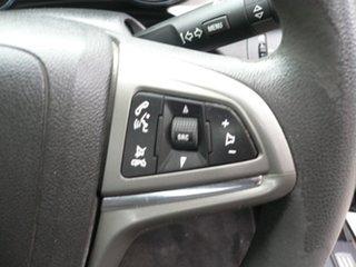 2013 Holden Commodore Evoke Sedan.