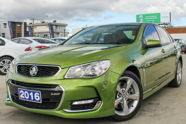 Used Holden Commodore SS, Coburg North, 2016 Holden Commodore SS Sedan