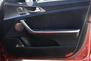 2018 Kia Stinger GT Fastback Sedan.