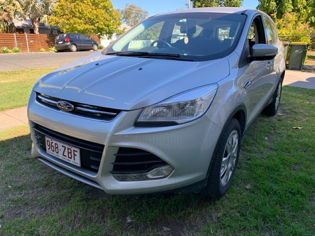 Used Ford Kuga Ambiente (FWD), Clontarf, 2013 Ford Kuga Ambiente (FWD) Wagon