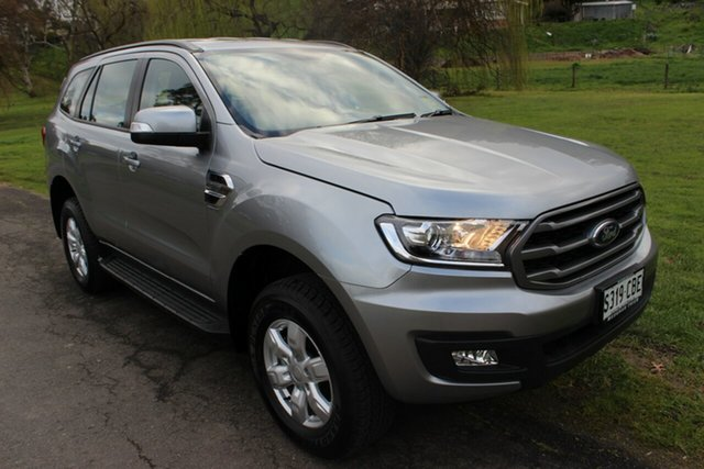 Used Ford Everest Ambiente RWD, Cheltenham, 2018 Ford Everest Ambiente RWD Wagon