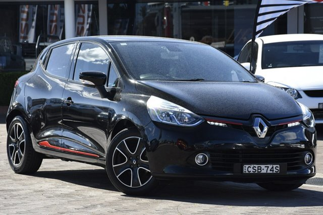 Used Renault Clio, Warwick Farm, 2013 Renault Clio