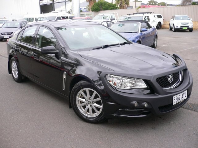 Used Holden Commodore Evoke, St Marys, 2013 Holden Commodore Evoke Sedan