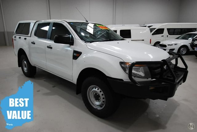 Used Ford Ranger XL Double Cab, Kenwick, 2014 Ford Ranger XL Double Cab Utility