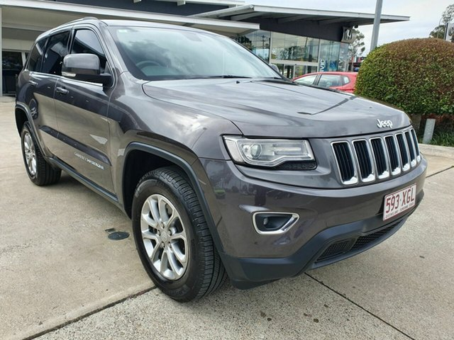 Discounted Used Jeep Grand Cherokee Laredo 4x2, Yamanto, 2013 Jeep Grand Cherokee Laredo 4x2 Wagon