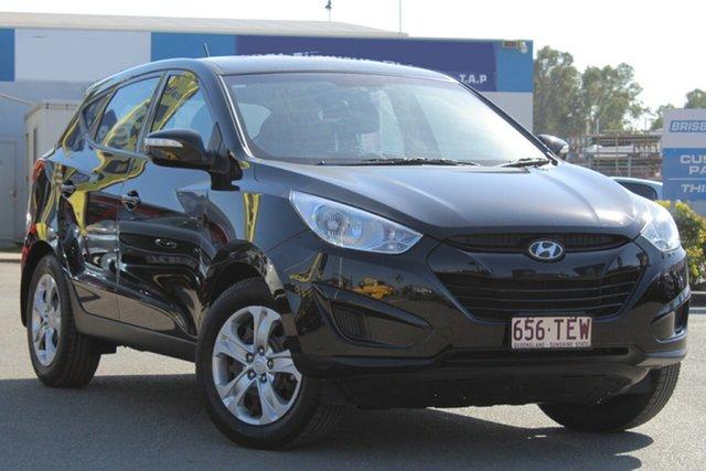 Used Hyundai ix35 Active, Bowen Hills, 2012 Hyundai ix35 Active Wagon