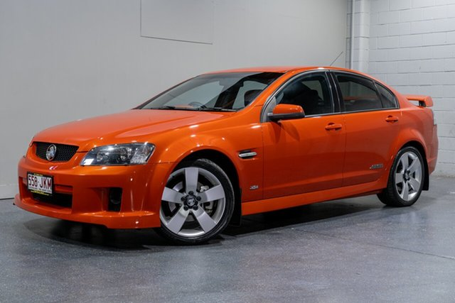 Used Holden Commodore SS-V, Slacks Creek, 2006 Holden Commodore SS-V Sedan