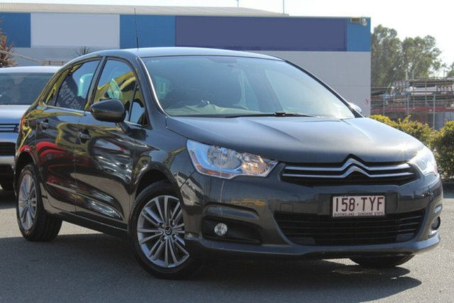Used Citroen C4 Seduction, Bowen Hills, 2013 Citroen C4 Seduction Hatchback