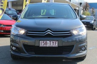 2013 Citroen C4 Seduction Hatchback.