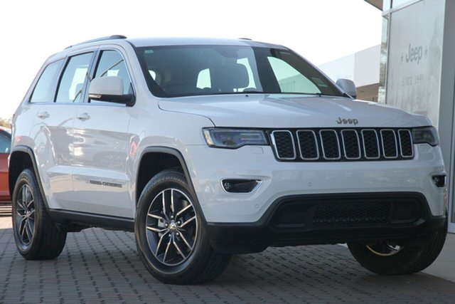New Jeep Grand Cherokee Laredo 4x2, Narellan, 2018 Jeep Grand Cherokee Laredo 4x2 SUV