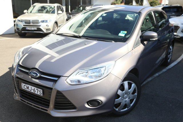 Used Ford Focus Ambiente, Brookvale, 2011 Ford Focus Ambiente Hatchback