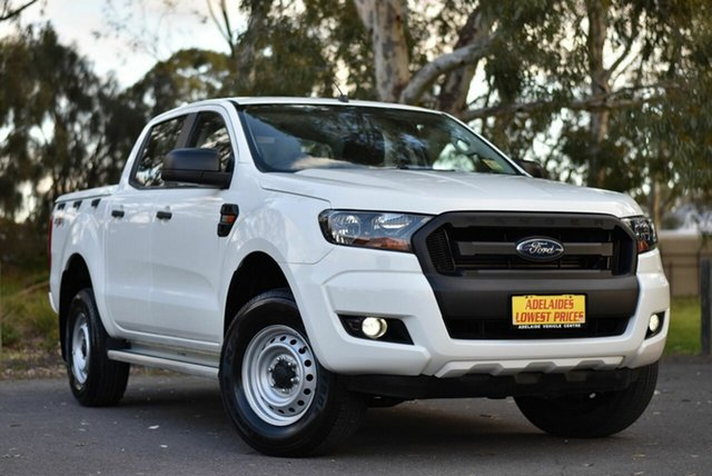 Used Ford Ranger XL Double Cab, Enfield, 2016 Ford Ranger XL Double Cab Utility