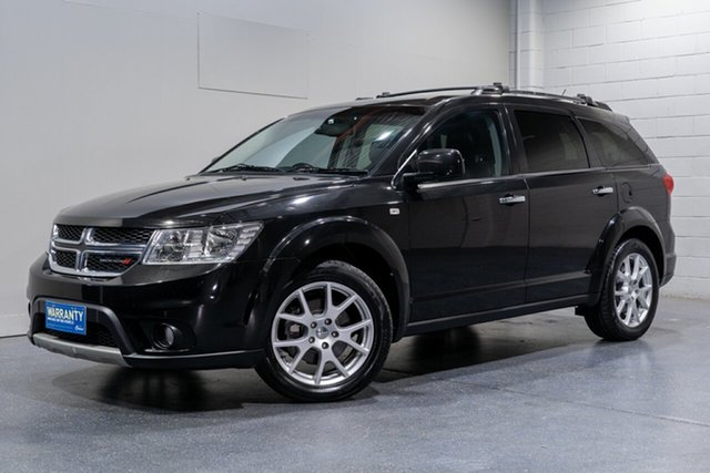 Used Dodge Journey R/T, Slacks Creek, 2013 Dodge Journey R/T Wagon