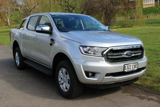 Used Ford Ranger XLT Pick-up Double Cab, Cheltenham, 2018 Ford Ranger XLT Pick-up Double Cab Utility
