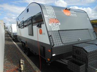 2019 Nova Terra Sportz 196-1R [NC4339] Caravan.