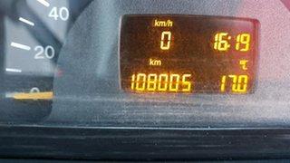 2006 Mercedes-Benz Vito 109CDI Compact Van.