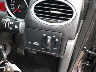 2010 Ford Focus Zetec Hatchback.