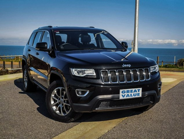 Used Jeep Grand Cherokee Laredo, Reynella, 2015 Jeep Grand Cherokee Laredo Wagon
