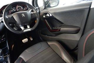 2017 Peugeot 2008 GT-Line Wagon.