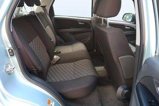 2007 Suzuki SX4 Hatchback.