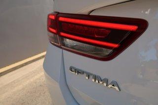 2016 Kia Optima GT Sedan.