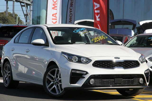 New Kia Cerato Sport Safety Pack, Warwick Farm, 2018 Kia Cerato Sport Safety Pack Sedan