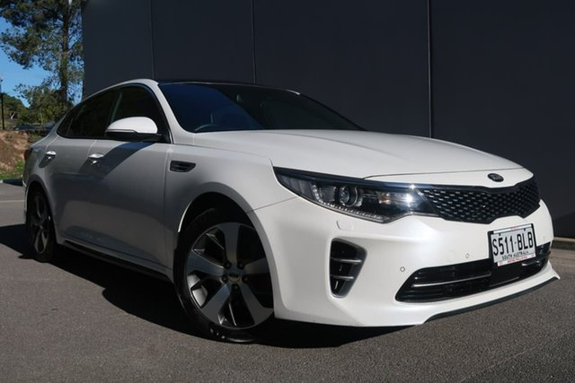Used Kia Optima GT, Reynella, 2016 Kia Optima GT Sedan