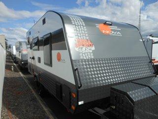 2019 Nova Terra Sportz 166-1R [NC4338] Caravan.