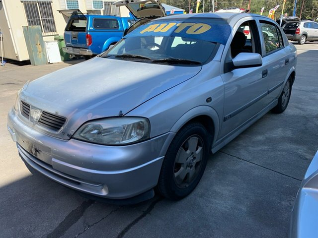 Used Holden Astra CD, Clontarf, 2001 Holden Astra CD Hatchback