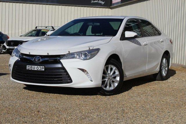 Used Toyota Camry Altise, Bathurst, 2015 Toyota Camry Altise Sedan