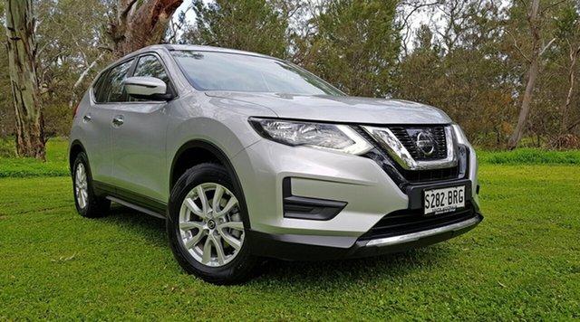 Used Nissan X-Trail ST X-tronic 4WD, Tanunda, 2017 Nissan X-Trail ST X-tronic 4WD Wagon