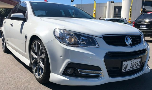 Used Holden Commodore SS V, Geraldton, 2014 Holden Commodore SS V Sedan
