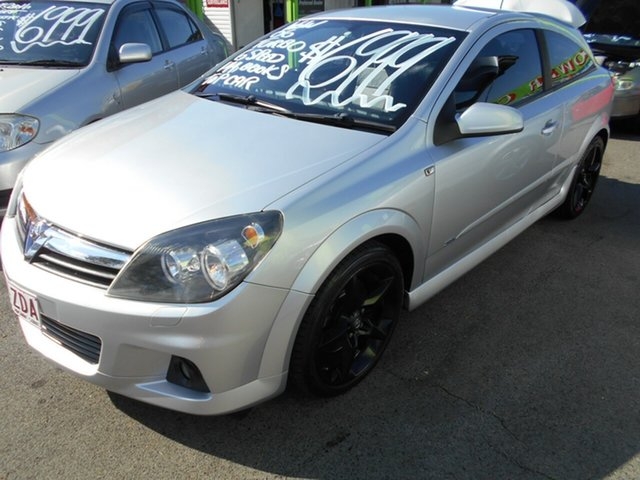 Used Holden Astra SRI Turbo, Slacks Creek, 2006 Holden Astra SRI Turbo Coupe
