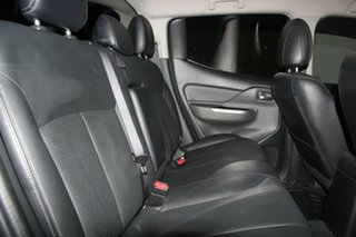 2015 Mitsubishi Triton Exceed Double Cab Utility.