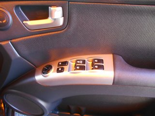 2005 Kia Sportage Wagon.