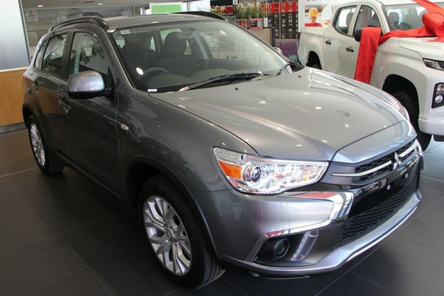 New Mitsubishi ASX ES 2WD ADAS, Bowen Hills, 2019 Mitsubishi ASX ES 2WD ADAS Wagon