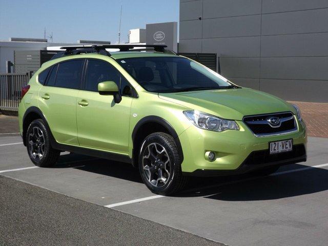 Used Subaru XV 2.0i AWD, Toowoomba, 2014 Subaru XV 2.0i AWD Wagon