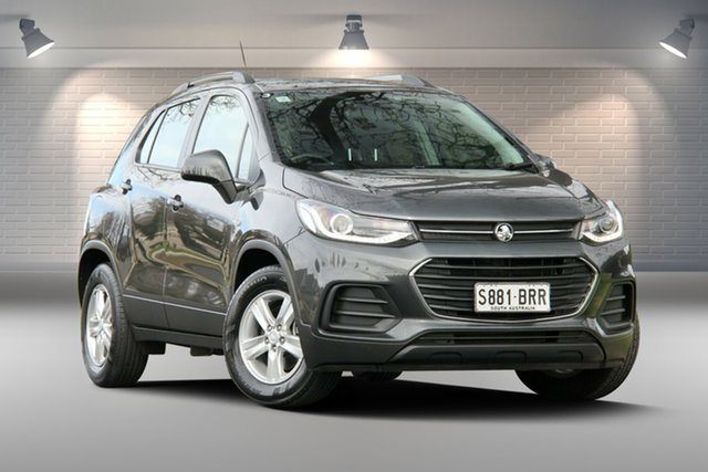 Used Holden Trax LS, Nailsworth, 2017 Holden Trax LS Wagon