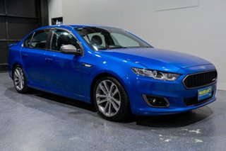 2015 Ford Falcon XR6T Sedan.