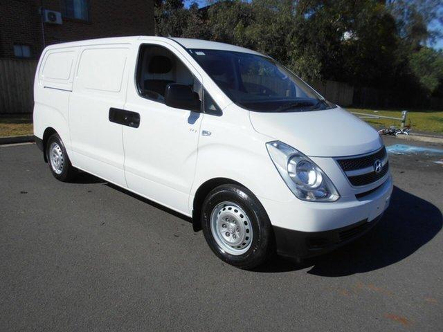 Used Hyundai iLOAD, Bankstown, 2014 Hyundai iLOAD Van