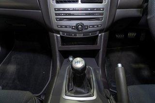 2015 Ford Falcon XR6T Utility.
