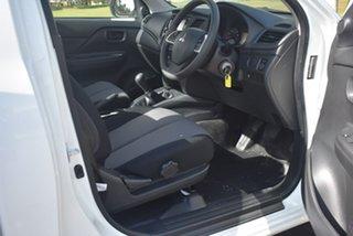 2019 Mitsubishi Triton GLX Cab Chassis.