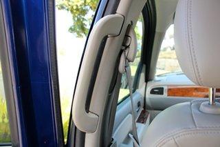 2011 Chevrolet Tahoe Wagon.