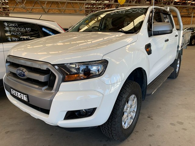 Used Ford Ranger XLS Double Cab, Cardiff, 2015 Ford Ranger XLS Double Cab Utility