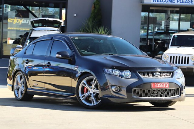 Used Ford Performance Vehicles GT-P Boss 335, Indooroopilly, 2011 Ford Performance Vehicles GT-P Boss 335 Sedan