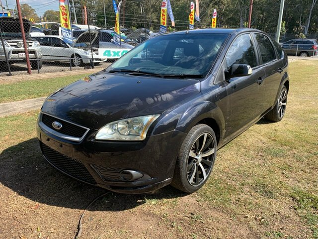 Used Ford Focus CL, Clontarf, 2007 Ford Focus CL Hatchback