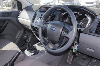 2012 Ford Ranger XL 4x2 Cab Chassis.