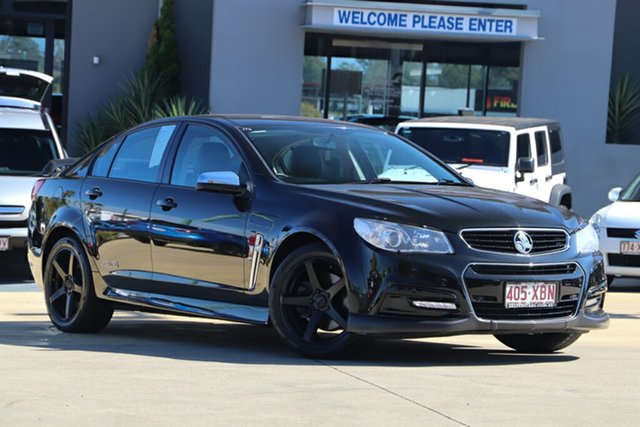 Used Holden Commodore SS, Indooroopilly, 2014 Holden Commodore SS Sedan
